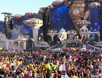 Enquête exclusive Tomorrowland : dans les coulisses et la folie du plus grand festival de techno du monde