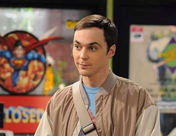 The Big Bang Theory La vengeance d'Howard