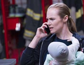 Grey's Anatomy : Station 19 Baby boom