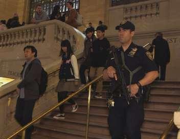 Reportages découverte Dans les coulisses de Grand Central à New York