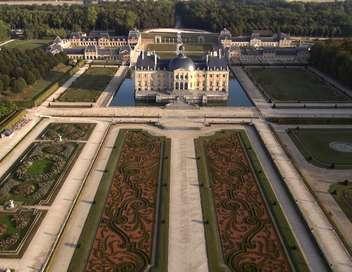 Grands reportages Dur dur la vie de château