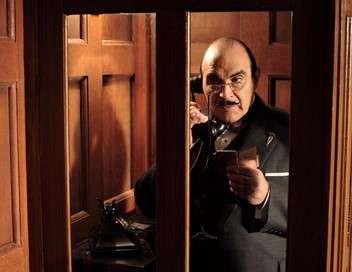 Hercule Poirot Rendez-vous avec la mort