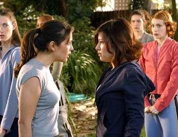 Buffy contre les vampires Rendez-vous dangereux