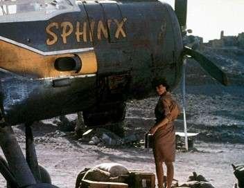 Le vol du sphinx