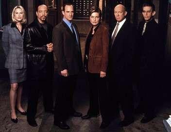 New York, unité spéciale Crime génétique