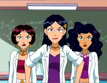 Totally Spies Une promotion d'enfer