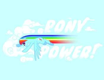 My Little Pony : les amies c'est magique Des pouvoirs... pas si magiques ?