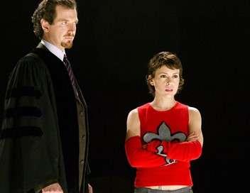 Charmed Le tribunal