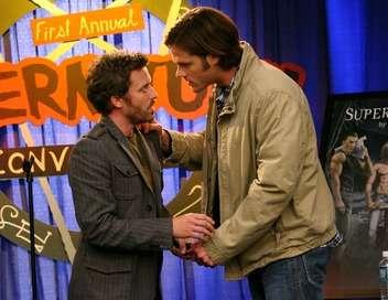 Supernatural Les incroyables aventures de Sam et Dean