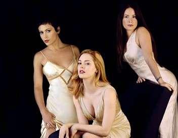 Charmed L'âme des guerrières