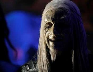 Stargate Atlantis La nouvelle reine