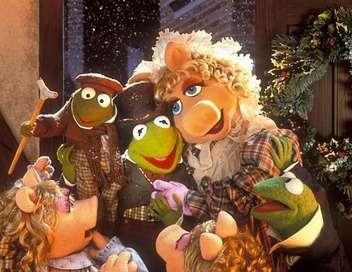 Le Noël chez les Muppets