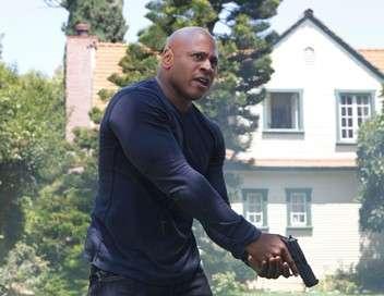 NCIS : Los Angeles Duos explosifs