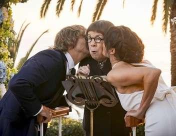 NCIS : Los Angeles Vive les mariés !