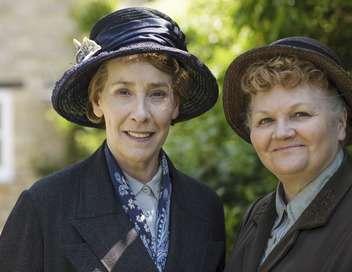 Downton Abbey En toute franchise