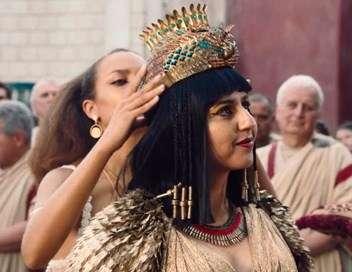 Peplum La folle histoire du mariage de Cléopâtre