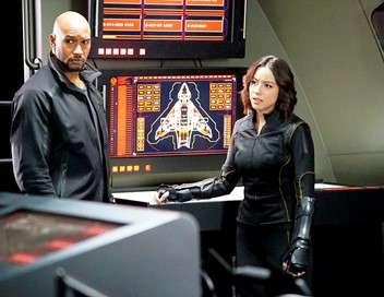 Marvel : les agents du S.H.I.E.L.D Coup de froid