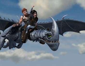 Dragons : par-delà les rives Le coup du complice