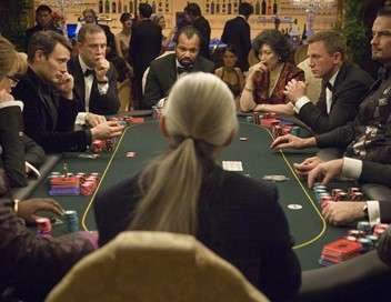Casino Royale Genre