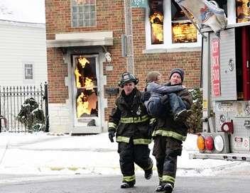 Chicago Fire Stratégies de combats