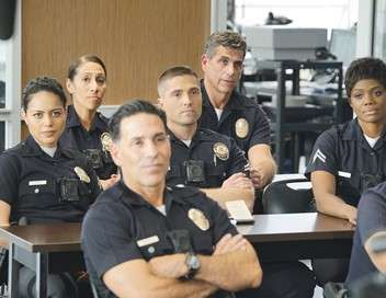 The Rookie : le flic de Los Angeles La main dans le sac