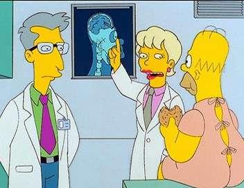 Les Simpson Le garçon qui en savait trop