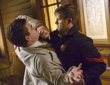 Timeless L'assassinat d'Abraham Lincoln