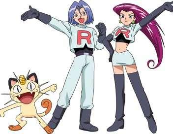 Pokémon : aventures à Unys et au-delà Rachid et l'affaire du Chacripan témoin