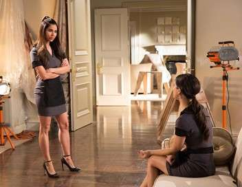 Devious Maids Triangle amoureux