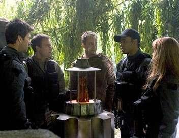 Stargate Atlantis La fin de l'innocence