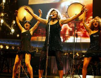 Tina Turner : Live in Holland