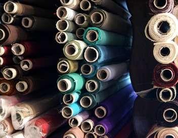 Relocaliser l'activité textile, une utopie ?