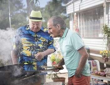 Scènes de ménages : enfin en vacances ! Sea, scènes de ménages & Sun