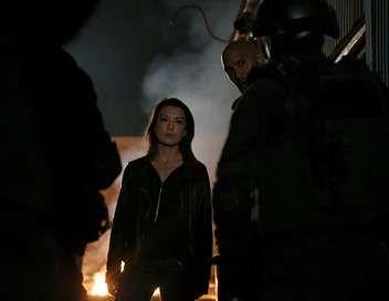 Marvel : les agents du S.H.I.E.L.D À feu et à sang