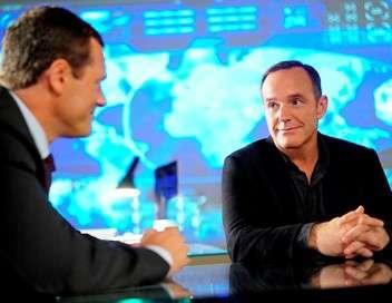 Marvel : les agents du S.H.I.E.L.D Visite guidée