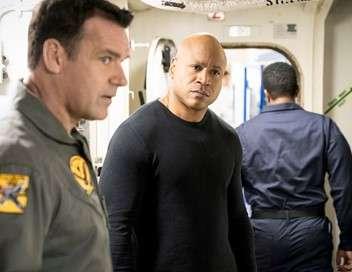 NCIS : Los Angeles Menace intérieure