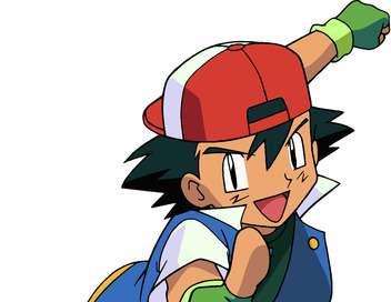 Pokémon : la quête ultime Frédo coeur de glace