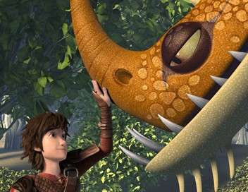 Dragons : par-delà les rives Famille d'enfer
