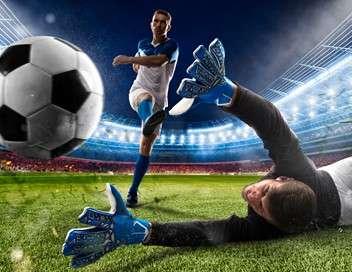 Monaco - Lens Ligue 1