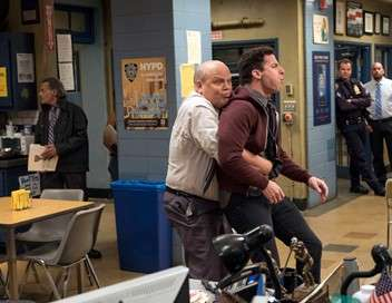 Brooklyn Nine-Nine Le manoir
