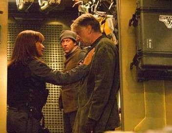 Stargate Atlantis Derniers messages