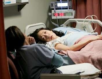 Grey's Anatomy Chute libre