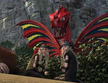 Dragons : par-delà les rives L'ennemi de mon ennemi