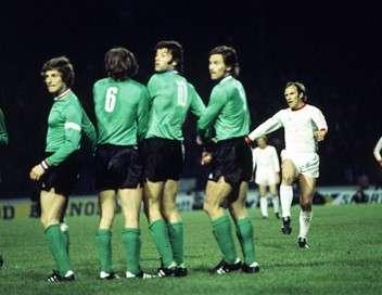 Saint-Étienne, l'épopée 1976