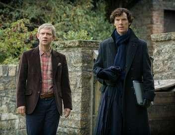 Sherlock Son dernier coup d'éclat
