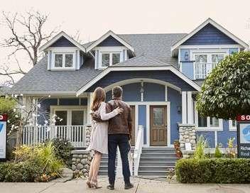Maison à vendre, coeur à prendre