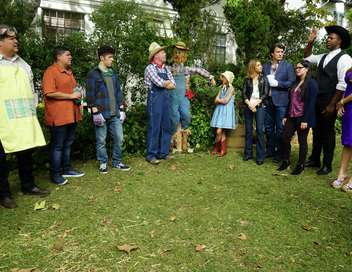 Modern Family Thanksgiving, mensonges et trahisons