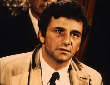 Columbo Inculpé de meurtre
