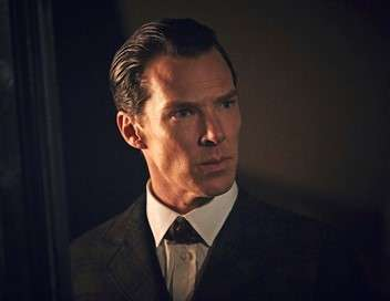 Sherlock L'effroyable mariée