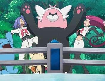 Pokémon : Soleil et Lune - Ultra-Légendes La ligue attaquée et défendue !